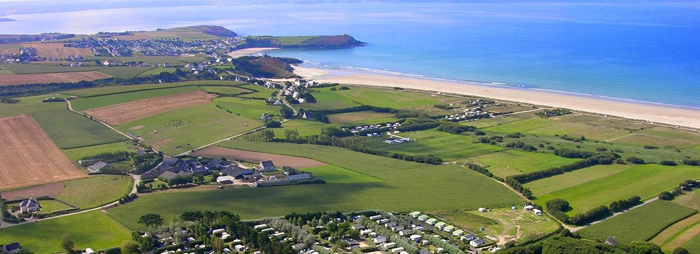 Résidence Les Terrasses de Pentrez - Océan - Plage - Bretagne